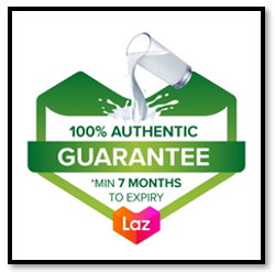 lazada guarantee